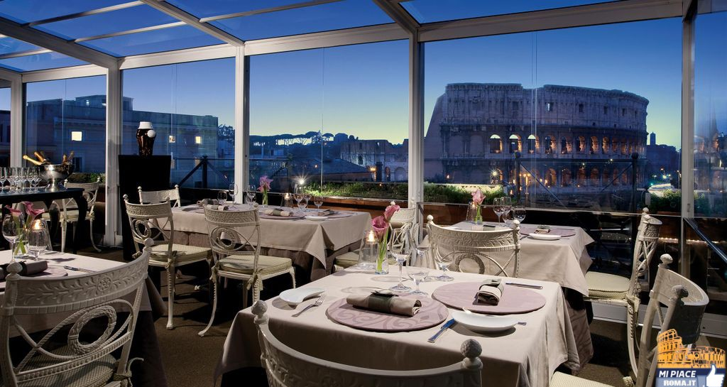 Stunning Terrazza Barberini Ideas - Amazing Design Ideas 2018 ...