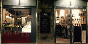 500 food boutique roma