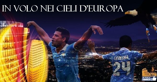 Lazio Europa League