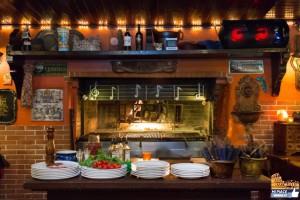 Le vere grotte ristorante