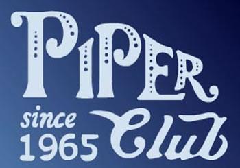 Discoteca Piper Roma 1965