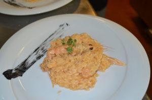 oasi fregene ristorante pesce
