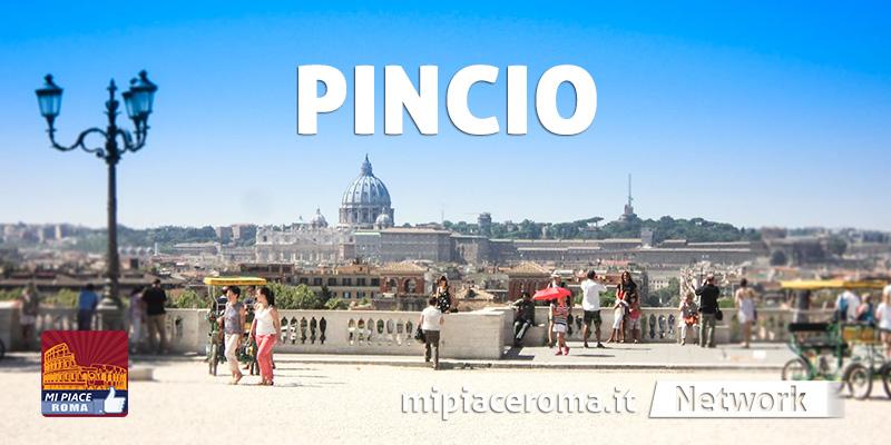 Pincio-roma
