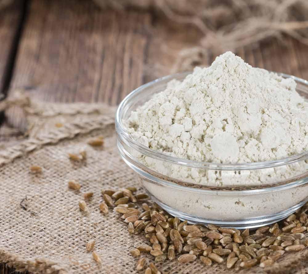 Scopri le farine di Roma più buone per la tua attività
