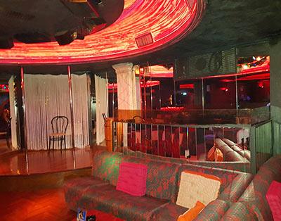 Nightclub Roma   CicacicaBoom
