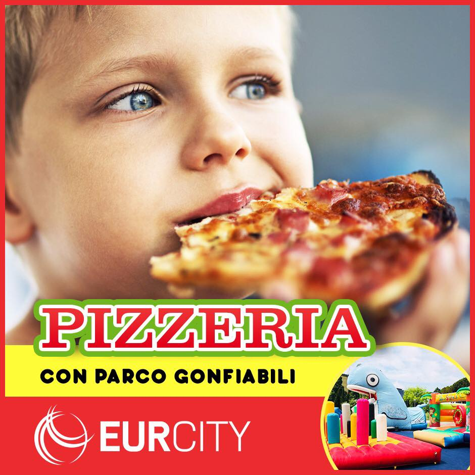 Pizzeria Eur City