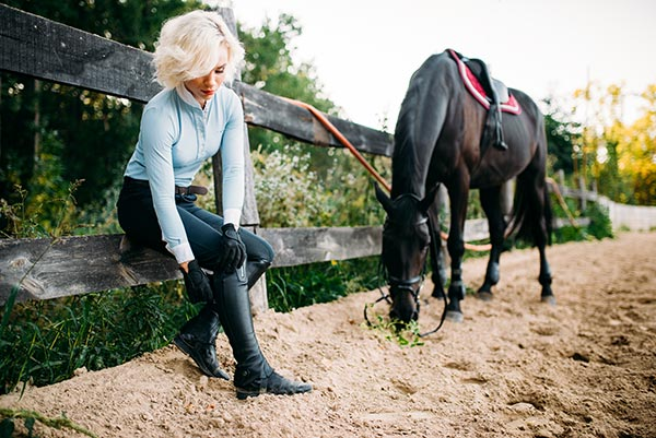 asi sport abbigliamento equitazione