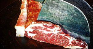 the wolf italian food distributore carne