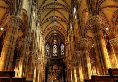 chiesa del Sacro Cuore museo anime purgatorio roma