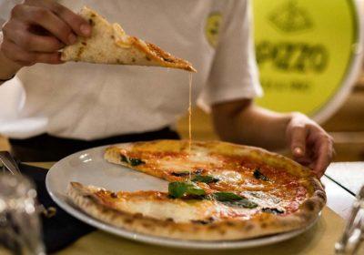 pizzeria spizzo zona centocelle pigneto