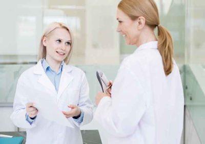 logistica di prodotti medicali